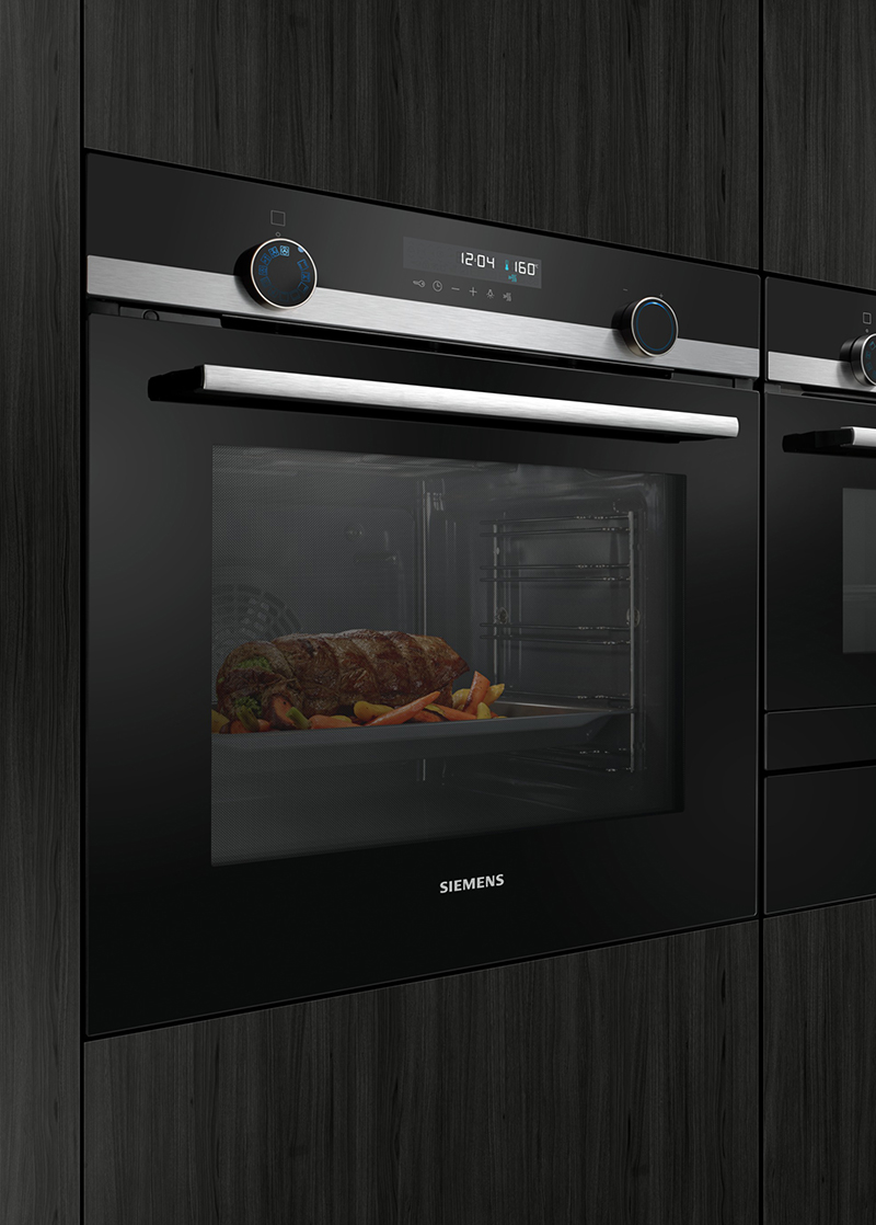Image of Siemens HB578A0S0B oven