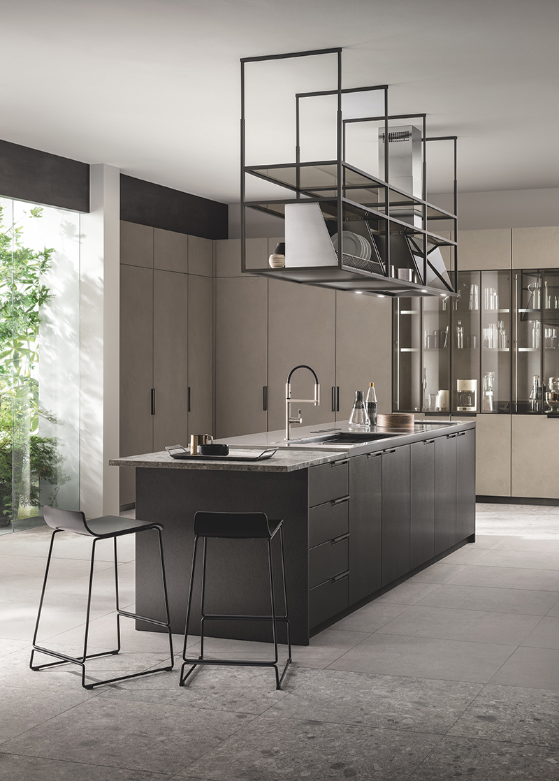 Image of Scavolini MIA kitchen
