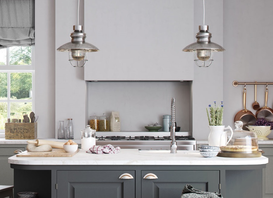 Image showing a kitchen renovation by Optiplan