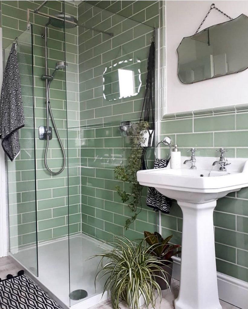 Image of bathroom tap in @we_live_at_no21