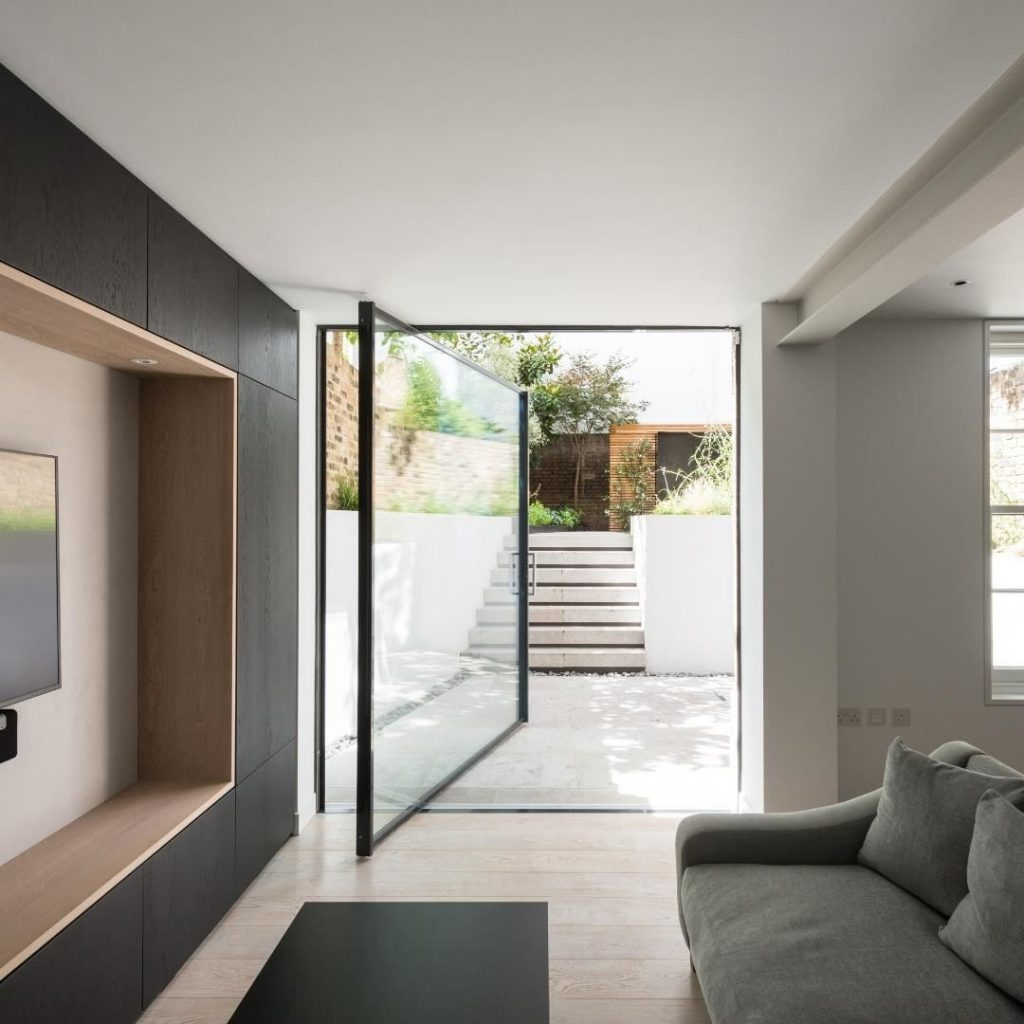 Image of patio doors by IQ Glass