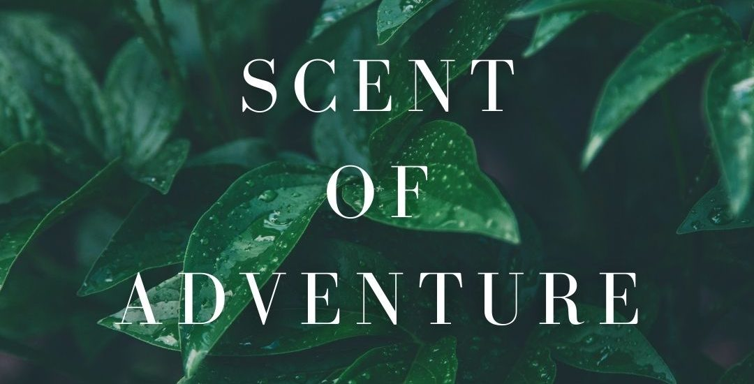 Image of Scent of Adventure logo