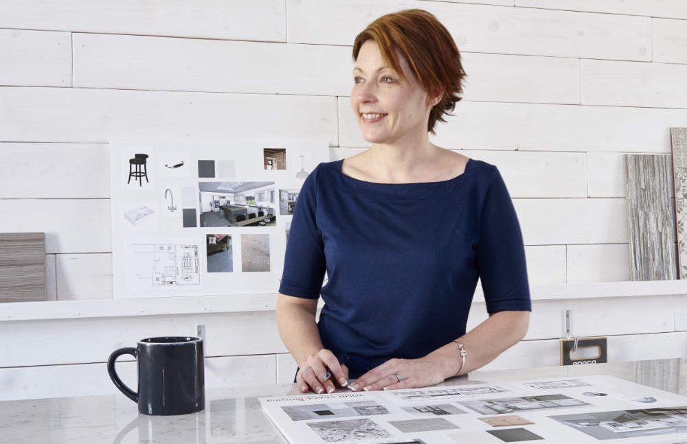 Image of Jo Buckerfield Your Space Living